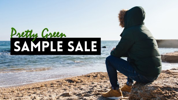 pretty_green_sample_sale